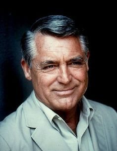 The inimitable Mr. Cary Grant!                                                                                                                                                                                 More