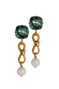 House of Lavande fall 2013 jewelry