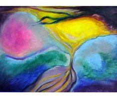 Portals on Consciousness by Kitwana Seitu Robinson Consciousness, Portal, Artist, Painting, Knowledge, Artists, Painting Art, Paintings, Painted Canvas