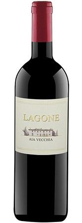 """2012 Aia Vecchia Lagone Rosso """"excellant example of a well-crafted balanced Super Tuscan""""   This Bordeaux-inspired wine is composed of 60 percent merlot, 35 percent cabernet sauvignon and 5 percent cabernet Franc, and it's aged for one year in French oak barriques. NOTE:  bought for 16.95 from wilton mannors wine cellar"""
