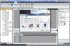 El Lado Curioso & Geek De La Red  ®: VSDC: completo editor de vídeo gratuito para Windo...