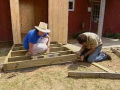 Make your home handicap-accessible with this project.