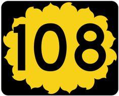 நூற்றெட்டின்(108) மகத்துவம்! ~ vaanavil