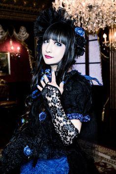 raizo scarlet valse Visual Kei, Scarlet, Goth, Punk, Anime, Style, Fashion, Gothic, Swag