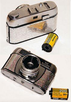 Halina Paulette Electric 35mm 1967