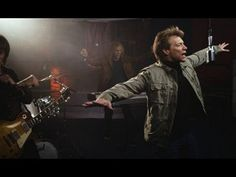 Bon Jovi - Because We Can      Music video by Bon Jovi performing Because We Can. (C) 2013 The Island Def Jam Music Group