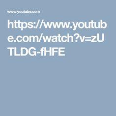 https://www.youtube.com/watch?v=zUTLDG-fHFE