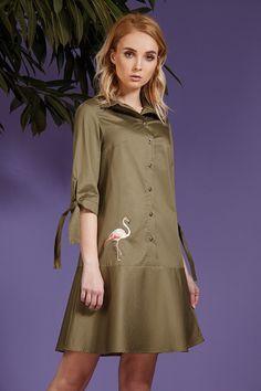 Платье Prestige 3333 купить с доставкой по России | Интернет-магазин BelaRosso-shop.ru