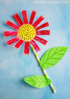 335 best flowers images on pinterest in 2018 preschool activities how to make a paper cup flower craft video tutorial mightylinksfo