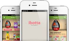 ibotta ~ save as you shop ~ sign up here http://ibotta.com/r/7G5ykA