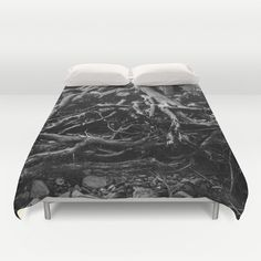 Nature Duvet Cover  -- Beautiful products like this can be custom made for you by our members at http://DigiColorCreations.com.