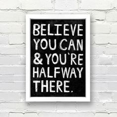 some motivation!