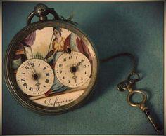 ARCIMBOLDA A unique  pocketwatch from world war || #pocketwatch #vintage #beautiful  #antique #peace