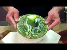 Glass Fusing: How to Set Up a Pot Melt
