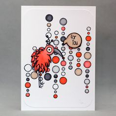 Das Kartenchaos