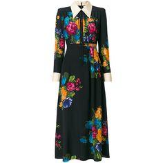 8 цветочных платьев, в которых можно пойти на работу | Журнал Harper's Bazaar