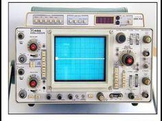 Cara Mengukur Tegangan DC dengan Osiloskop [Beda dengan Multimeter]
