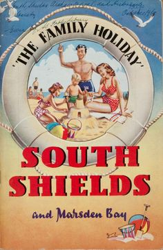South Shields Museum revisits the seaside's hey day with new family exhibition - The Journal