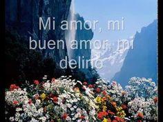 KARAOKE Mi Buen Amor - Gloria Estefan (Pistas Martín)  --