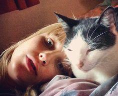 Genevieve and Horatio :: @genevievemorton