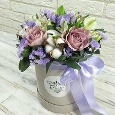 Букет Воздушная гавань. Курьерская доставка цветов на заказ: домой, в офис, в другой город. Прием заказов через интернет в Москве