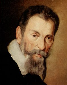 Claudio Monteverdi (1567-1643)  A revolutionary of the music...  (MP)