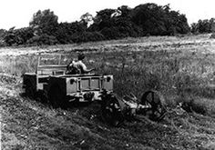 land rover plough - Google Search