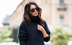 24 fantastična načina da nosite džemper ove sezone