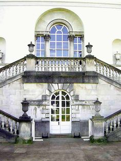 Venetian Window: Chiswick House London by curry15, via Flickr