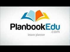 PlanbookEdu provides educators with an easy, intuitive way to create, store and organize their lesson plans online.