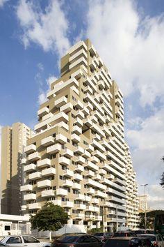 Top Towers - São Paulo, Brazil,