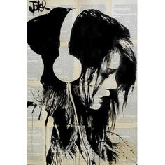 View LOUI JOVER's Artwork on Saatchi Art. Find art for sale at great prices from artists including Paintings, Photography, Sculpture, and Prints by Top Emerging Artists like LOUI JOVER. Journal D'art, Pop Art, Newspaper Art, Art Graphique, Oeuvre D'art, Canvas Art Prints, Amazing Art, Graphic Art, Saatchi Art