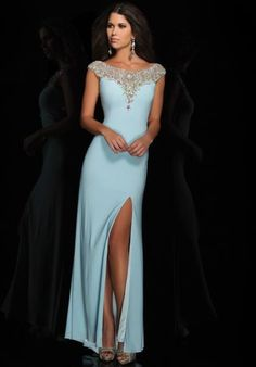 Tony Bowls Le Gala 114537 at Prom Dress Shop