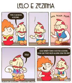 Lelo e Zezinha 034Jornal Vivacidade, junho 2015