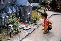 Madurodam - The greatest miniature in Amsterdam