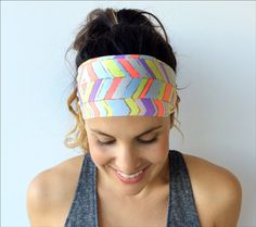 { Youll LOVE it } The Axel Print headband is made for movement. Whether taking your favorite spin or yoga class, running the distance or out
