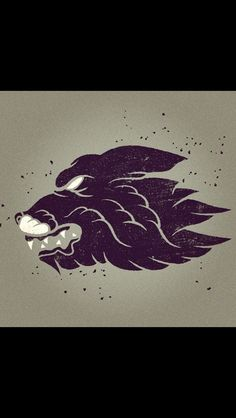 Wolf head logo by Richard Clayton Blackwork, Wolf, Eye, Logos, Ideas, A Wolf, Thoughts, Wolves, Logo