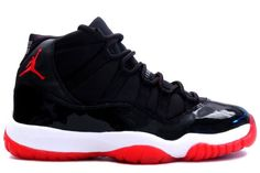 And the Air Jordan 11 retro's - these look like cars for your feet. UK size 11 - fanks!