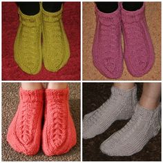Cool gift to every friend. Woolen Socks, Drops Patterns, Knitted Slippers, Knitting Videos, Drops Design, Knit Or Crochet, Crochet Clothes, Knitting Socks, Cool Gifts
