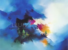 Limited edition gallery -Leung studio