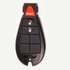 Chrysler Key Fob Remote Erasing   Flashing Service