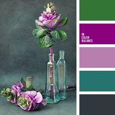 Color Palette #1711