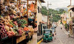 Visitor's Guide to Copan, Honduras   Garden and Gun