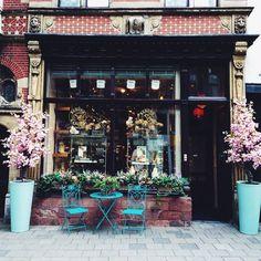 """304 Me gusta, 5 comentarios - Mariana Carletti Fotografa (@marianacarletti) en Instagram: """"Amterdam -Julio 2016.  Estoy super feliz con esto de poder sumar mas de una foto por posteo! Asi…"""""""