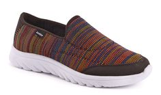 lotto R9388 HENA W Kahverengi Bayan Günlük Spor Ayakkabısı