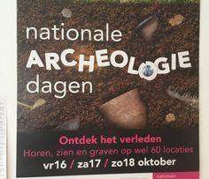 Nationale Archeologiedagen in Museum Het Valkhof | Nijmegen Cultuurstad