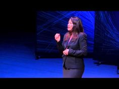 Why playing video games can lead girls to success | Nanea Reeves | TEDxOrangeCoast - YouTube