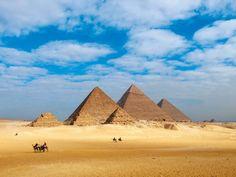 Kairo ist jetzt auf meinem Blog globesessions online ;)  #kairo #cairo #pyramiden #reisen #sightseeing #agypten Monument Valley, Kairo, Louvre, Nature, Blog, Travel, Traveling, Viajes, Nature Illustration