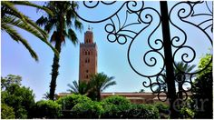 Rêves et Voyages : Marrakech encore et toujours