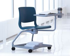 Teknion Variable HybrED Chair